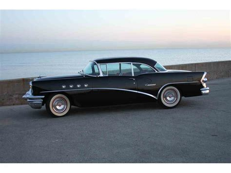 old car manuals online 2004 buick century engine control 1955 buick century for sale classiccars com cc 980496