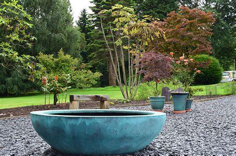 Treborth Botanic Garden Two Garden Project Treborth Botanic Garden
