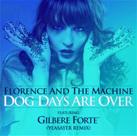 days are florence and the machine florence and the machine days are lyrics dont give up world