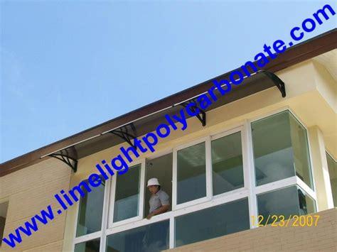 diy polycarbonate awning awning canopy shelter diy awning window awning door canopy polycarbonate awning lm 9