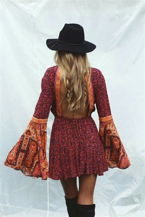 Ab8 Dress best 25 hippie boho ideas on hippie style