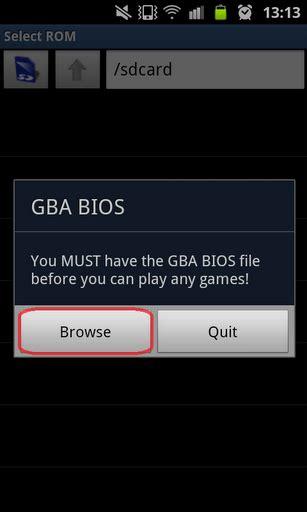 gba bios android androidアプリ gameboid のインストールとトラブルシューティング たき備忘録