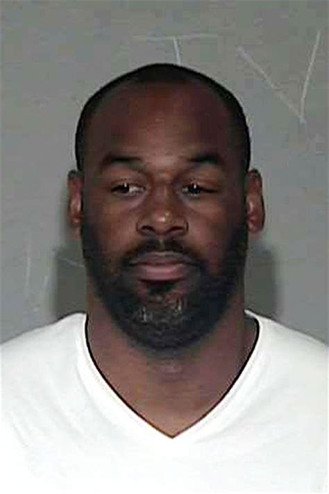 Chicago Dui Arrest Records Former Qb Donovan Mcnabb Spends Day In Arizona For Dui Arrest In December
