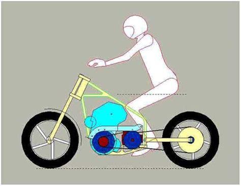 Esslinger Diesel Motorrad by Technische Daten
