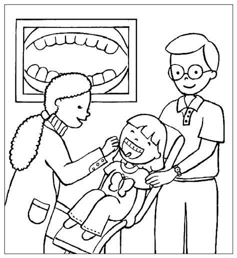 health coloring pages preschool preschool dental health coloring pages preschool best