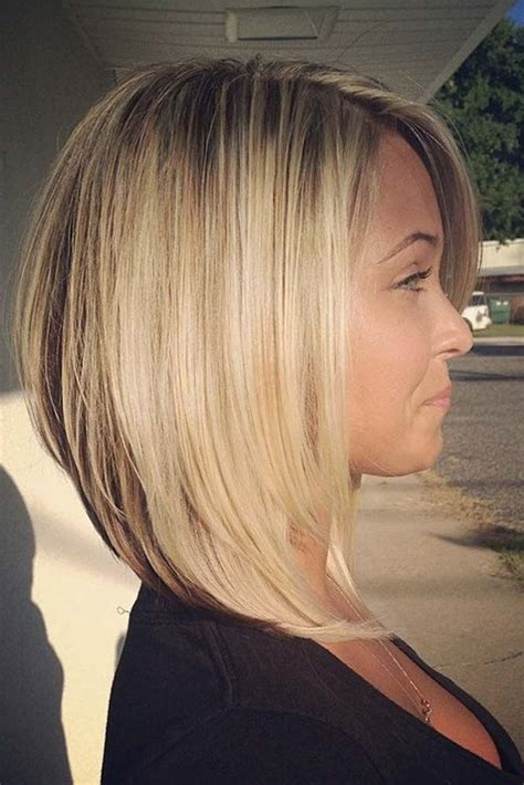 Ideas Womens Shoulder Length Bob Hairstyles Best Hairstyles For In 2017 36 Graceful Looks For Medium Bob Hairstyles Beyouty Hair Styles Hair Lengths Hair Styles 2016