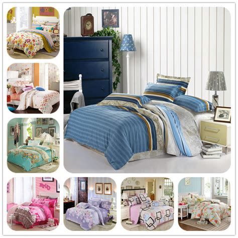 Comfortable Comforter Sets by Home Textile Cheap Comfortable Bedspread Soft Beautiful