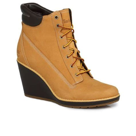 timberland wedges shoes