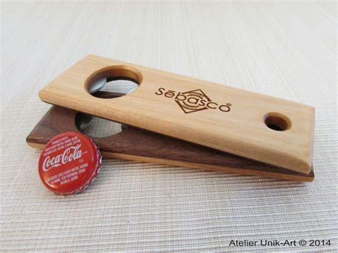 Handmade Bottle Opener - handmade wooden bottle opener by atelier unik