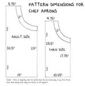 pattern children s apron free children apron pattern design patterns