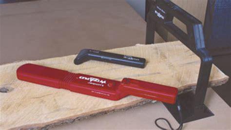 wood scan wizard metal detector finewoodworking