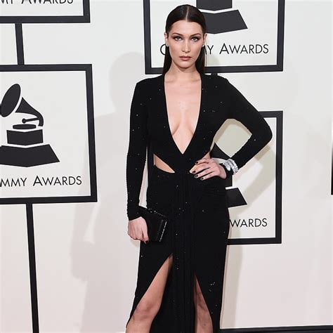 Fashion And Advertising Provocative Is An Understatement by Carpet Dresses At The Grammy Awards 2016 Popsugar