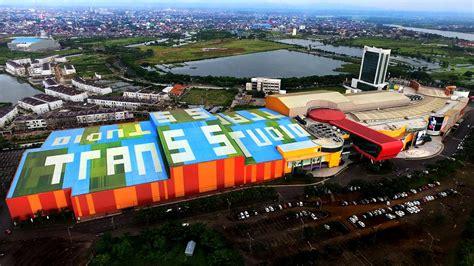 Tv Tuner Di Makassar trans studio makassar