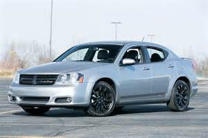 Dodge Avenger Pictures 2014 Dodge Avenger Overview Cars