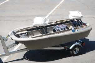 Basseast boat test x10