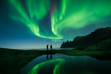 when are the northern lights in photographing the northern lights decoratingspecial com