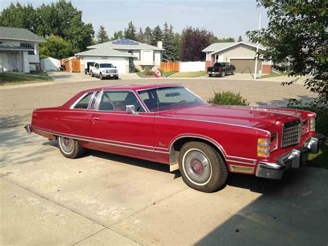 1976 Ford Ltd by 1976 Ford Ltd For Sale Classiccars Cc 1010978
