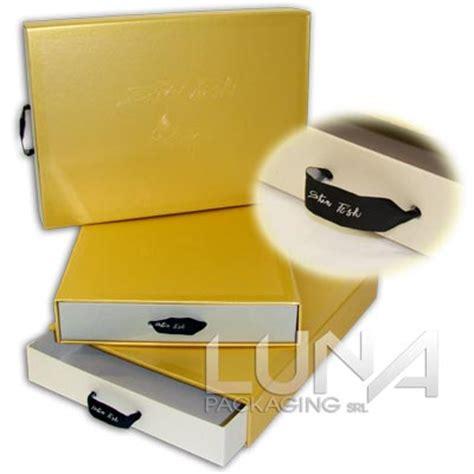 scatole a cassetto scatola a cassetto skin fish