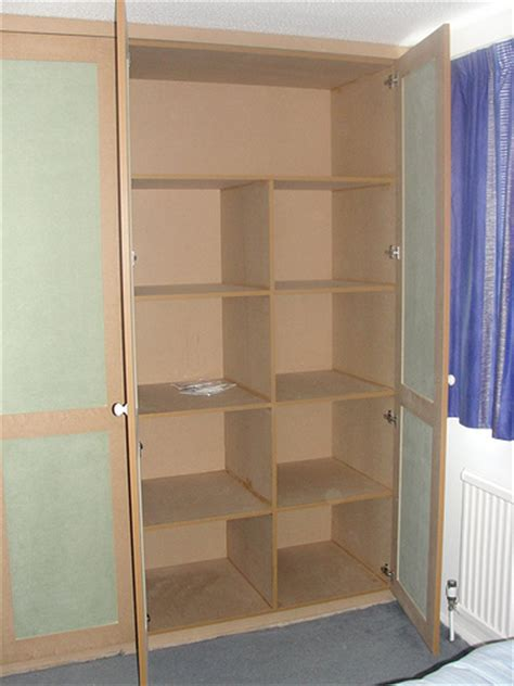 Mdf Wardrobes mdf wardrobes projects workshop tours and past mistakes