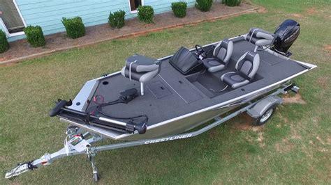 crestliner boats youtube 2017 crestliner 1600 storm youtube