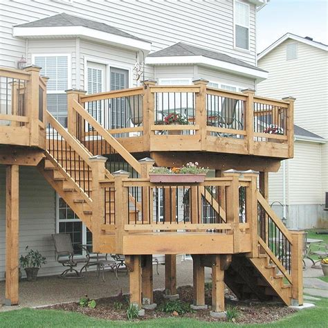 Prefab Stairs Outdoor Home Depot   Modern Style Home