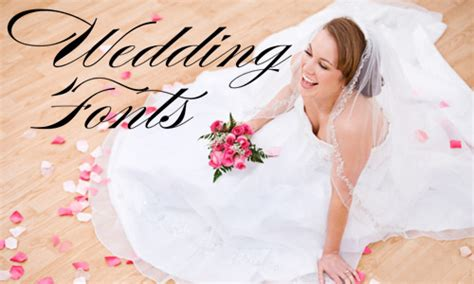 Wedding Font Adobe Illustrator by 25 Best Wedding Fonts For Free Dotcave