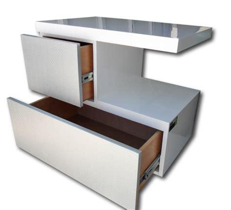 laras para buro de recamara buros muebles contemporaneos minimalistas