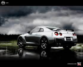 Nissan Gte Amazing Photo Nissan Gtr Wallpaper