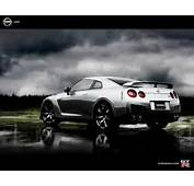 Amazing Photo Nissan GTR Wallpaper
