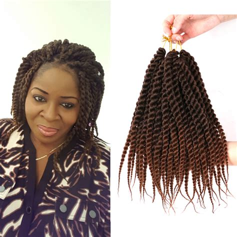 crochet braids with kanekalon hair mambo twist crochet braids hair 12 quot synthetic kanekalon