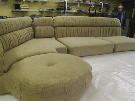 Ct Upholstery by Equipment Cushions Replacement Special Custom
