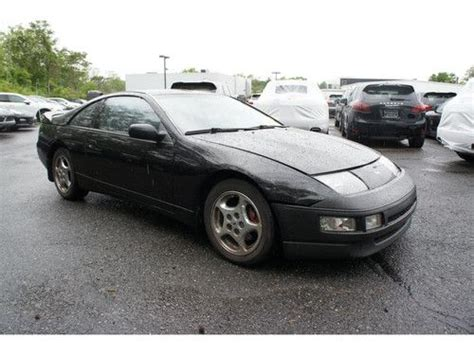 1995 nissan 300zx 2 2 buy used 1995 nissan 300zx 2 2 coupe 2 door 3 0l in west