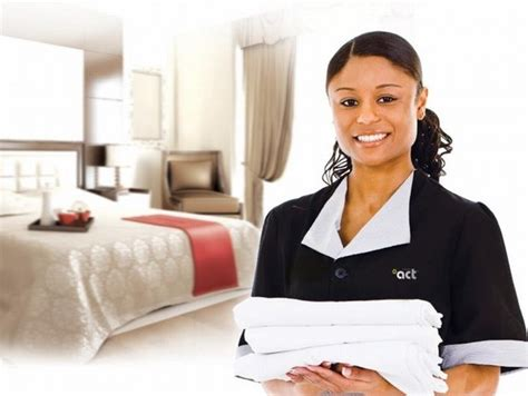 the housekeeperz job opening housekeeper immediately wanted in the