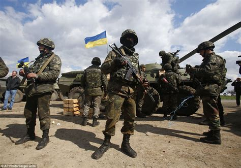 ukraine war ukrainian army brutal firefight with russia deaths in ukraine as kiev s troops move on pro russian