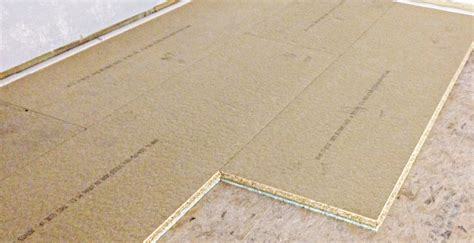 Soundproofing Floors by Sounddeck Cld Floor And Ceiling Soundproofing System