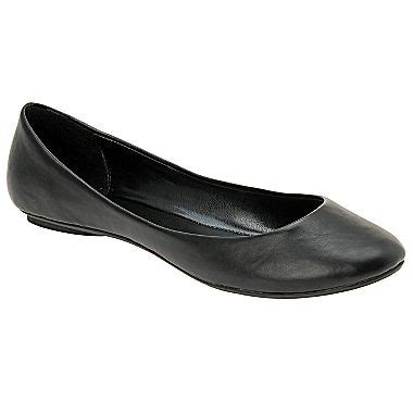 jcpenney flat shoes jcpenney shoes flats