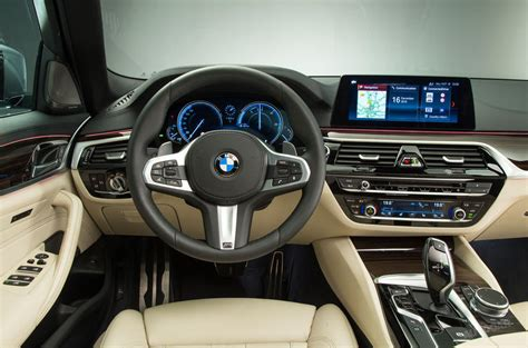 Interior Bmw 5 Series by Bmw 5 Series Why Do All Interiors To Look The Same