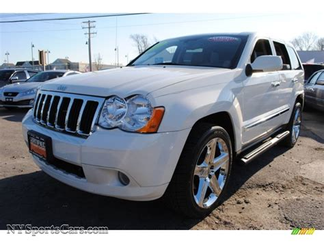 jeep white cherokee 2010 jeep grand cherokee limited 4x4 in stone white