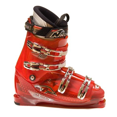 nordica ski boots nordica beast 10 ski boots 2009 evo outlet