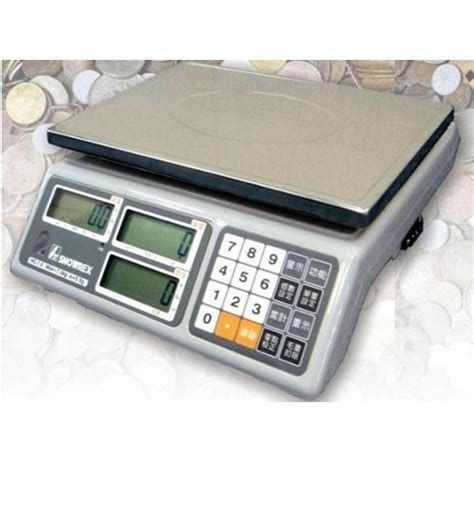digital counting scale 46458206 snowrex hc series digital counting scale ban hing holding sdn bhd