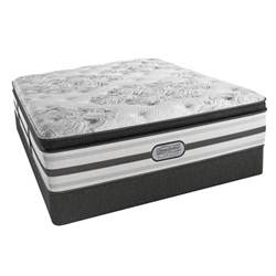 King Size Pillow Top Mattress Beautyrest South King Size Luxury Firm Pillow Top