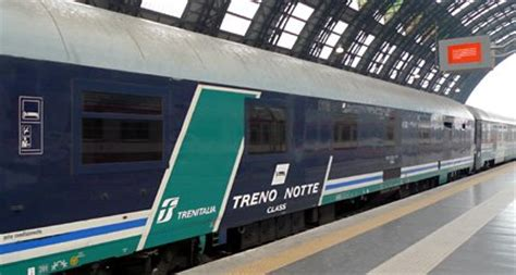 Trains From To Rome Sleeper by To Italy By From 163 69 To Venice