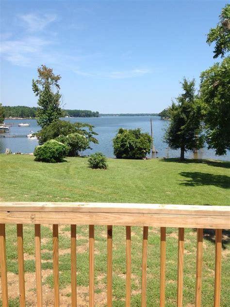 lake murray sc cabin rentals lakefront cabin lake murray sc fall rates 1 br