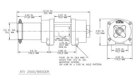 ramsey rep 8000 solenoid diagram ramsey free engine