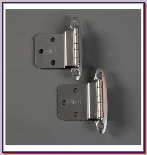 Kitchen Cabinet Door Hinges Types | types of kitchen cabinets captainwalt com