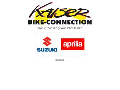 Aprilia H Ndler Nrw Motorrad by Zweiradtechnik Thomas Kaiser In Halle Saale