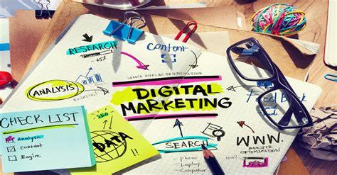 Desk Marketing Communication by Siete Razones Por Las Que El Marketing Digital Es Genial