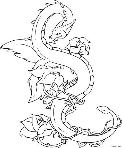 printable dragon images chinese dragon printable coloring pages printable
