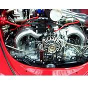 Subaru Engine Conversion / Swap Turbo Powered Bug VW Beetle BugaRu