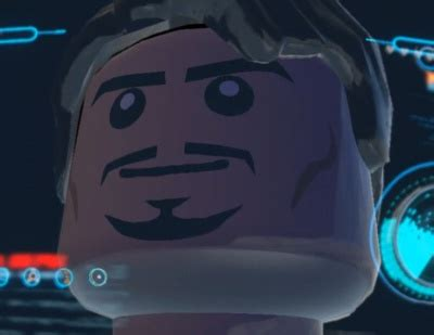 lego marvel super heroes: tony stark orcz.com, the video